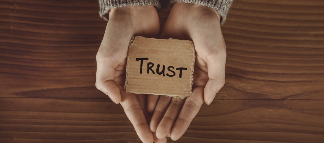 The Gift of Trust